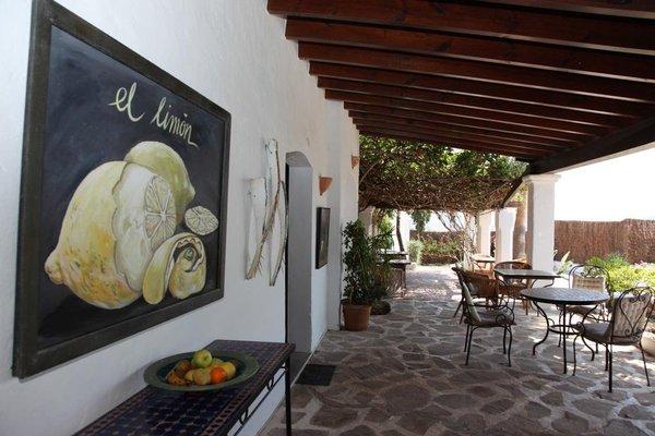 La Finca Ibiza - фото 50