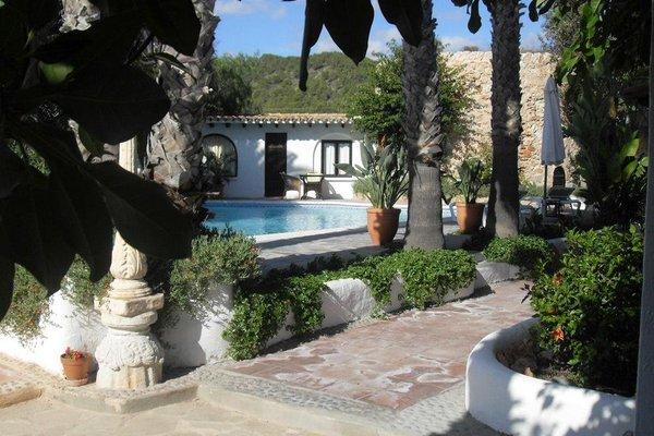 La Finca Ibiza - фото 3