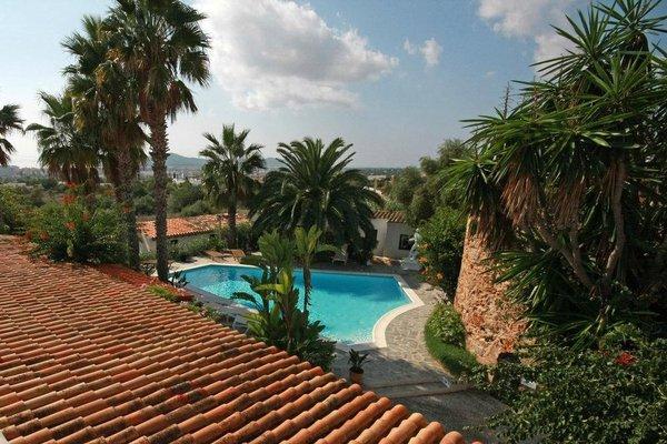 La Finca Ibiza - фото 5