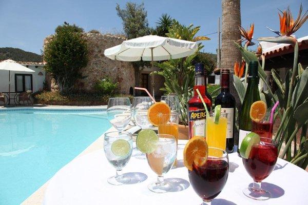La Finca Ibiza - фото 8