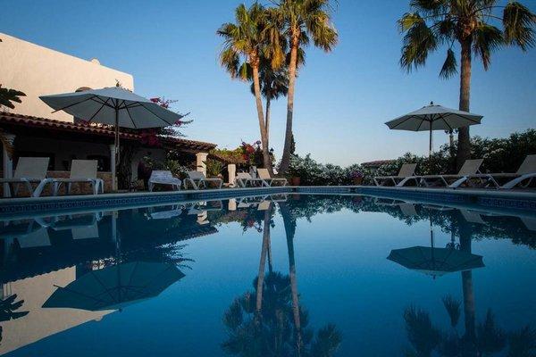 La Finca Ibiza - фото 9