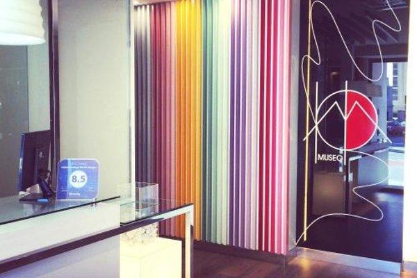 Boutique Museo Burgos - фото 14