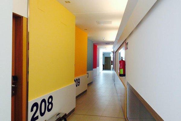 Boutique Museo Burgos - фото 16