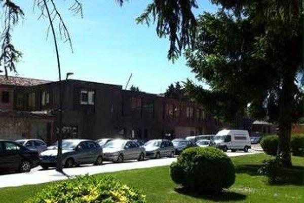 Boutique Museo Burgos - фото 21