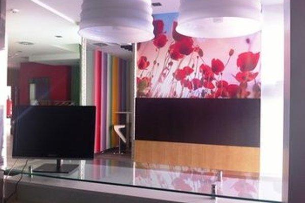 Boutique Museo Burgos - фото 4