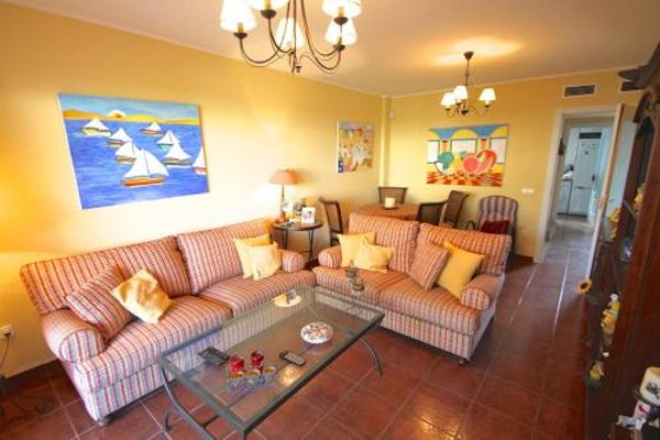 Pino Alto Holiday Homes Clarisa - фото 13