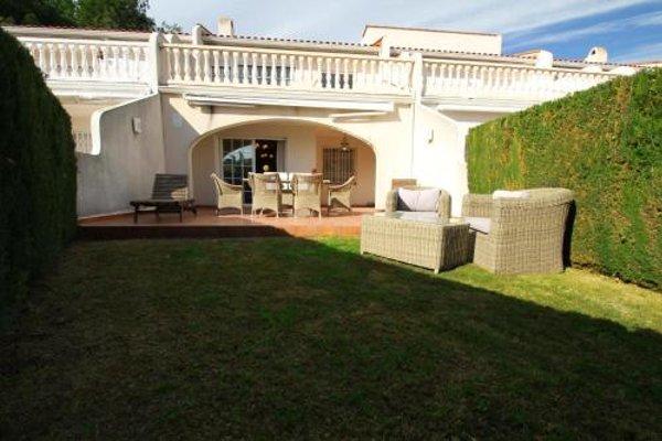 Pino Alto Holiday Homes Clarisa - фото 17