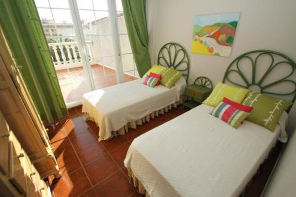 Pino Alto Holiday Homes Clarisa - фото 18