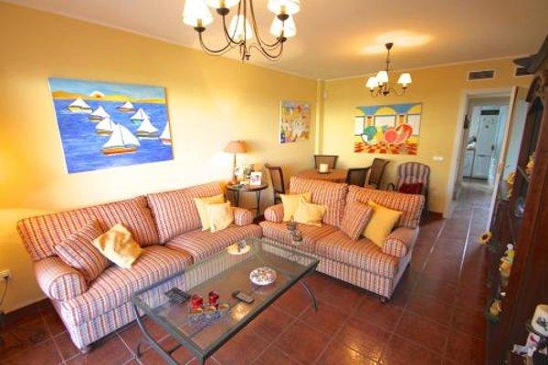 Pino Alto Holiday Homes Clarisa - фото 19
