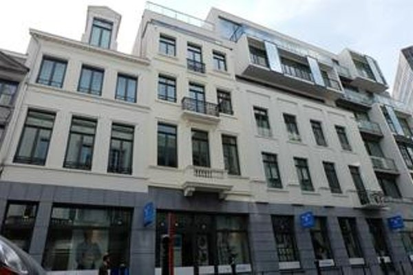 La Monnaie Residence 2E - фото 5