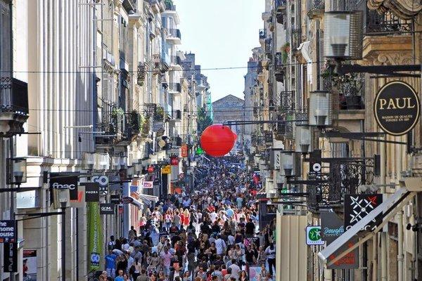 Bordeaux Locations Opera National - 9