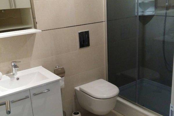 Apartment Marbella - фото 11