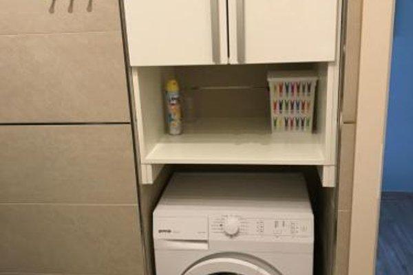Apartment Marbella - фото 13