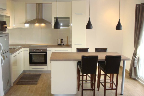 Apartment Marbella - фото 16