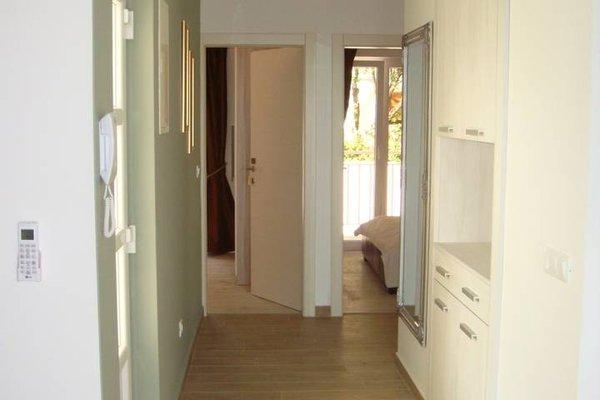 Apartment Marbella - фото 17