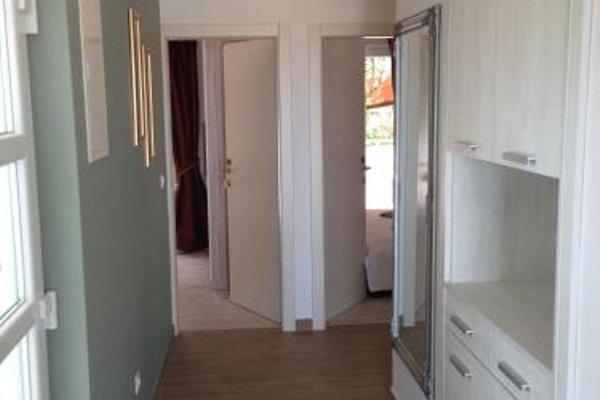 Apartment Marbella - фото 19