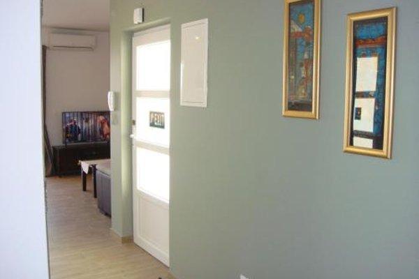 Apartment Marbella - фото 20