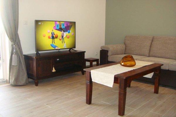 Apartment Marbella - фото 6