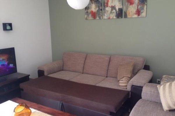 Apartment Marbella - фото 7