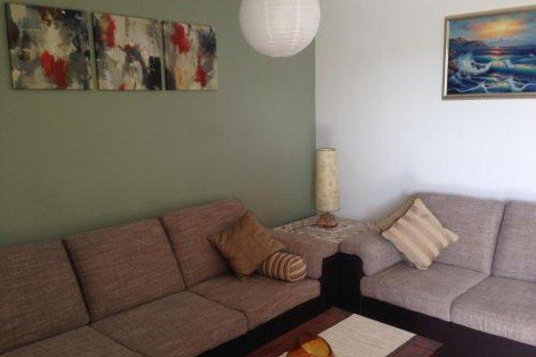 Apartment Marbella - фото 8