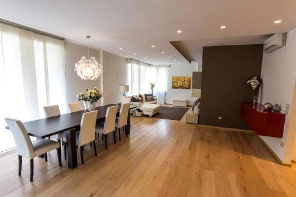 Design Apartment Verona - фото 9