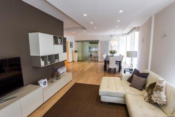 Design Apartment Verona - фото 4