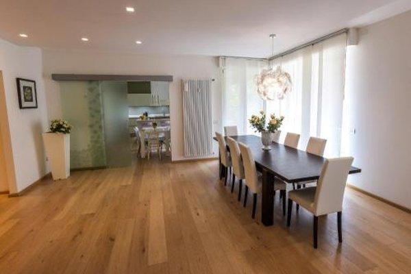 Design Apartment Verona - фото 5