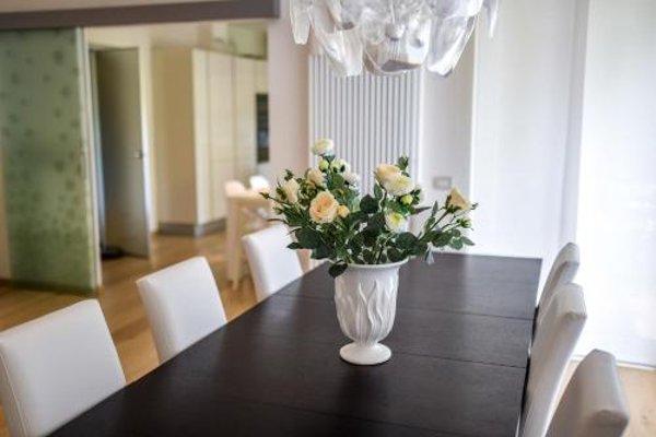 Design Apartment Verona - фото 6