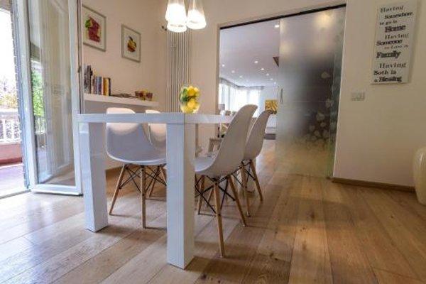 Design Apartment Verona - фото 7