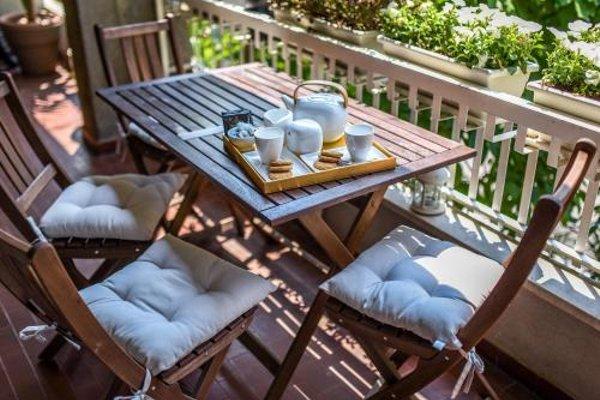 Design Apartment Verona - фото 8