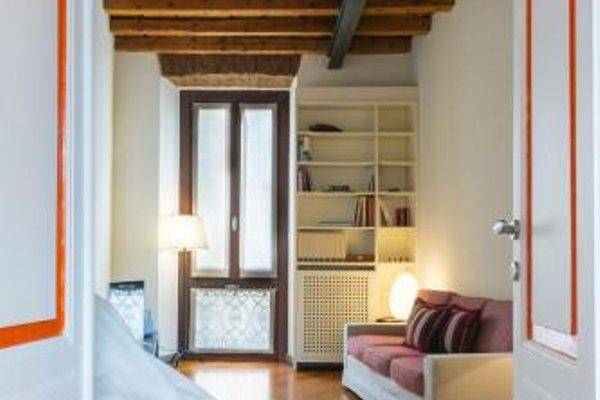 Brera 20 Apartment - фото 24
