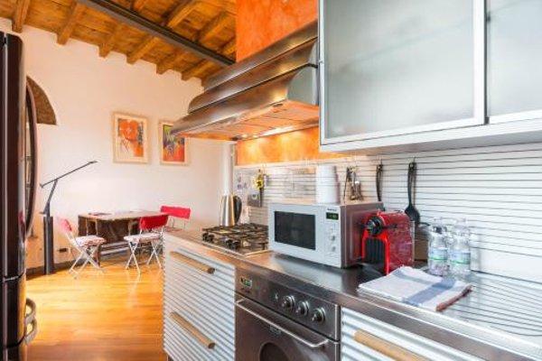 Brera 20 Apartment - фото 11