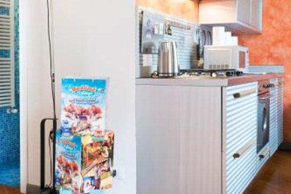 Brera 20 Apartment - фото 12