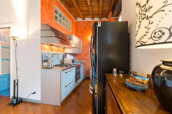 Brera 20 Apartment - фото 13