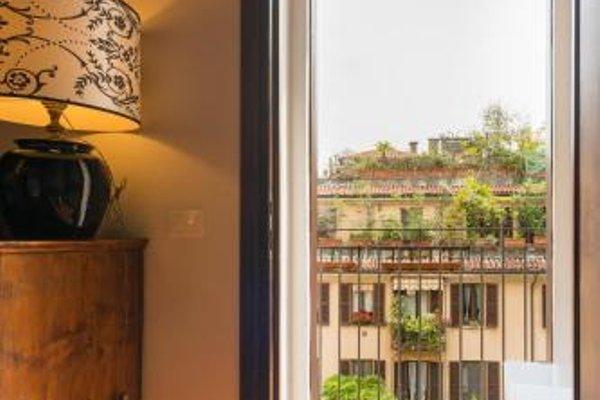 Brera 20 Apartment - фото 17