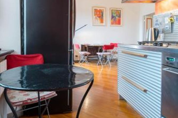 Brera 20 Apartment - фото 4