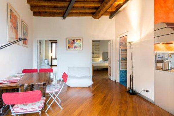 Brera 20 Apartment - фото 7