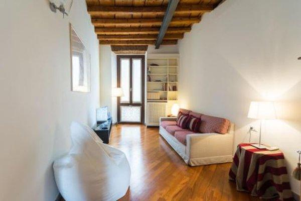 Brera 20 Apartment - фото 8