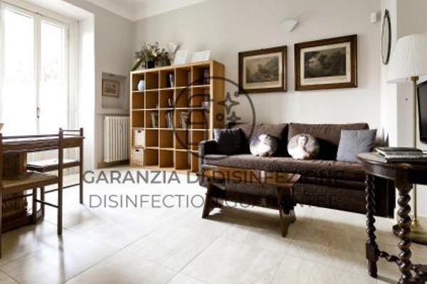 Italianway Apartments - Reggimento Savoia - фото 5