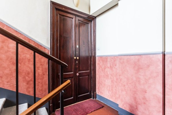 Italianway Apartments - Reggimento Savoia - фото 4