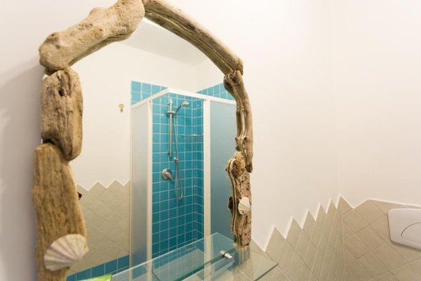 ControVento Rooms - фото 11