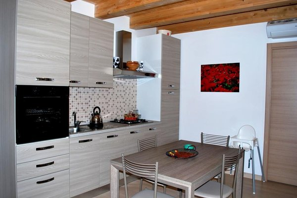 Paola Apartment - фото 12