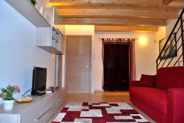 Paola Apartment - фото 14