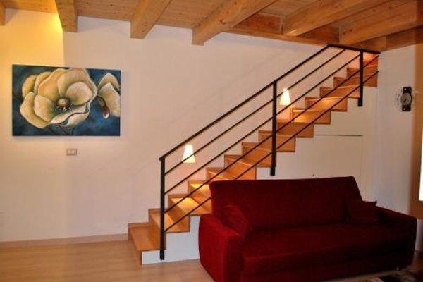 Paola Apartment - фото 15