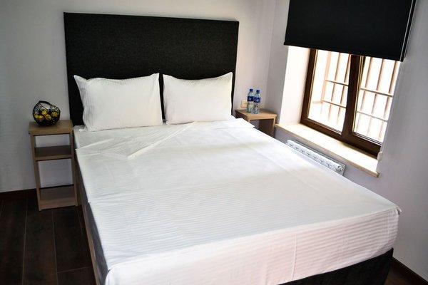 Elysium Gallery Hotel (Элизиум Гелери Отель) - фото 12