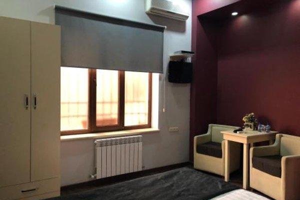 Elysium Gallery Hotel (Элизиум Гелери Отель) - фото 16