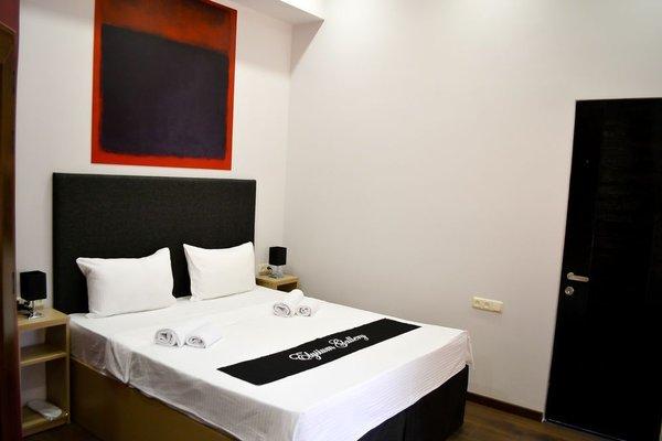 Elysium Gallery Hotel (Элизиум Гелери Отель) - фото 3