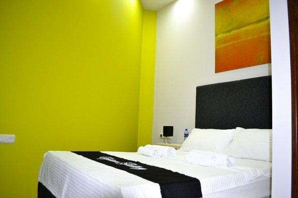 Elysium Gallery Hotel (Элизиум Гелери Отель) - фото 5