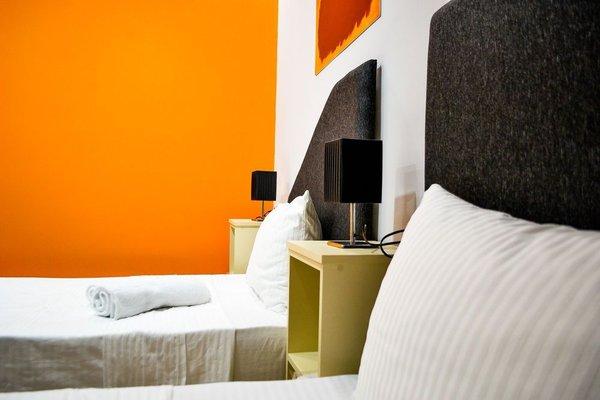 Elysium Gallery Hotel (Элизиум Гелери Отель) - фото 6