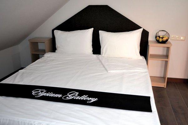 Elysium Gallery Hotel (Элизиум Гелери Отель) - фото 8